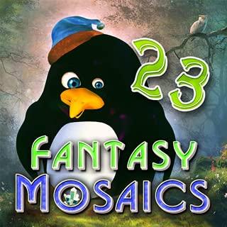 Best fantasy mosaics 23 Reviews
