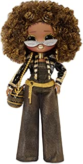L.O.L Surprise! O.M.G. Royal Bee Fashion Doll with 20 Surprises