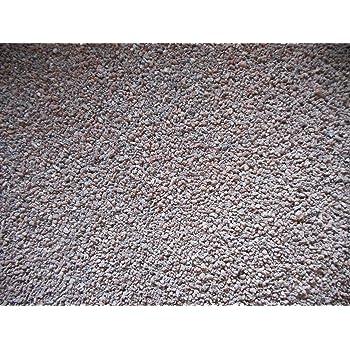 12,5 kg umweltfreundliches Basalt Streugut Salzfrei Winterstreu Splitt Streusalz