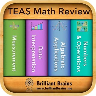 TEAS Math Review