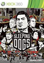 Best Sleeping Dogs - Xbox 360 Review