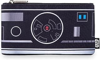 Loungefly - Disney ~ Star Wars The Last Jedi BB-9E ~ Zipper Cosmetic Bag Pencil Pouch