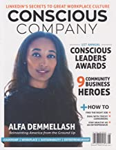 Conscious Company Magazine July/August 2017