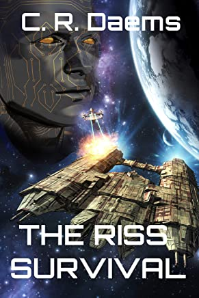 The Riss Survival: Book III in the Riss Series