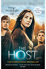 The Host Kindle Edition