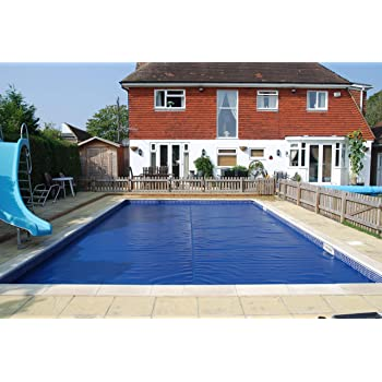 International Pool Protection Cobertor Solar/Manta térmica de 600 ...