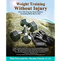 Fred Stellabotte Weight Training Without Injury Kindle Edition for Free