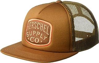 Herschel Men's Whaler Mesh Patch