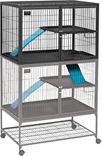 MidWest Homes for Pets Small Animal Exercise Pen