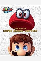 The Art of Super Mario Odyssey (English Edition) Formato Kindle