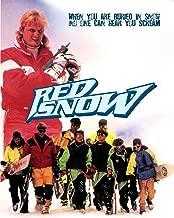 red snow movie