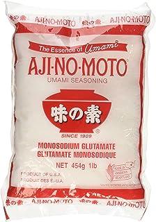 comprar comparacion Aji No Moto Ajinomoto Monosodium Glutamate Umami Seasoning 454g / 1LB / 16oz HALAL