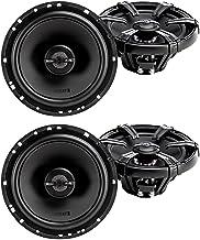 "$163 » (4) MB Quart ZK1-116 6.5"" 480 Watt Car Audio Speakers w/Ceramic Coated Tweeters"