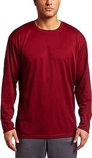 Men's Circuit 7 Warm-Up Long Sleeve Shirt