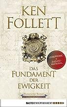 Leseprobe: Das Fundament der Ewigkeit: Historischer Roman (Kingsbridge-Roman 3) (German Edition)