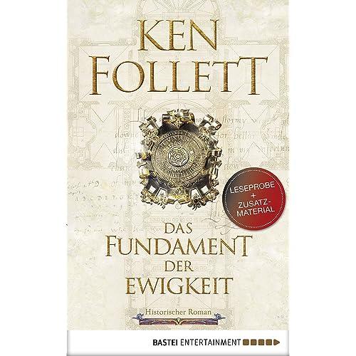 Leseprobe: Das Fundament der Ewigkeit: Historischer Roman ...