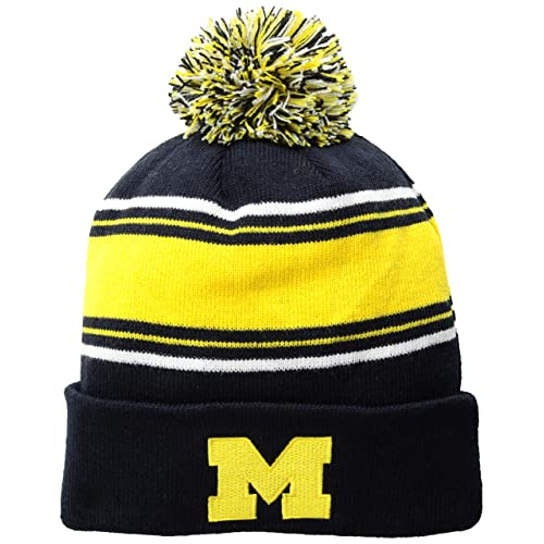 ac71c5ec066 Top of the World NCAA Men s Knit Hat Ambient Warm Team Icon