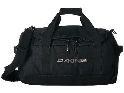 Dakine EQ Duffel 25L (Black) Duffel Bags