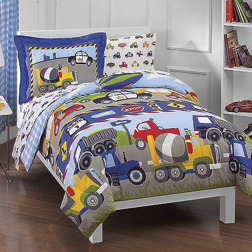 Boy Bedroom Set: Amazon.com