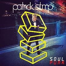 patrick stump soul punk songs