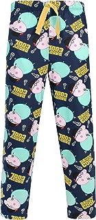 Peppa Pig Mens' Daddy Pig Lounge Pant