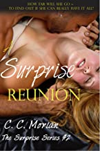 A Surprise Reunion (The Surprise Series Book 2)