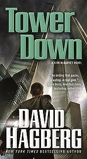 Tower Down: A Kirk McGarvey Novel
