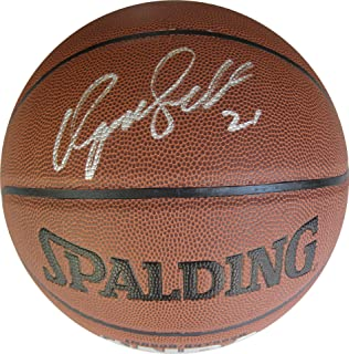 Dominique Wilkins, Atlanta Hawks, Signed, Autographed, NBA Basketball, a COA with the Proof Photo of Dominique Signing Will Be Included