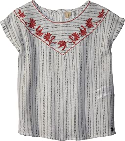 Warm Embrace Top (Big Kids)