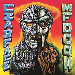 Mf Doom Projects