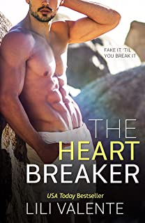 The Heartbreaker (The Hunter Brothers Book 3)