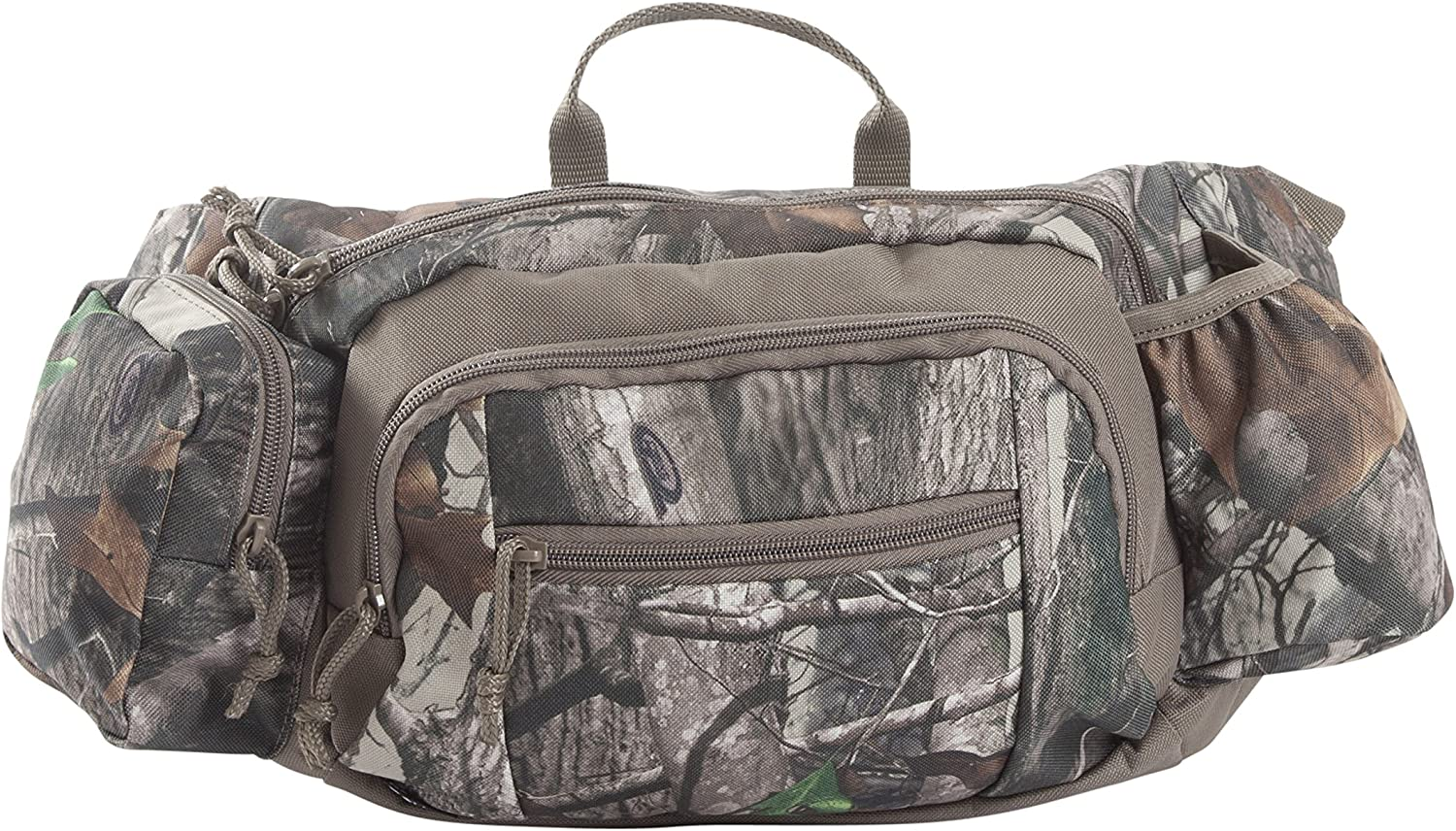 Allen Crusade Camo Hunting Waist Pack, 600 Cubic Inches, Next G2