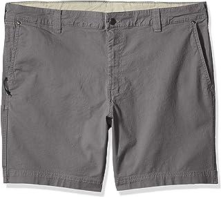 Columbia Men's Flex ROC Short, UV Sun Protection, Comfort...