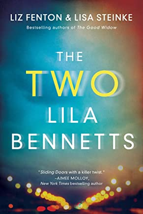 The Two Lila Bennetts (English Edition)