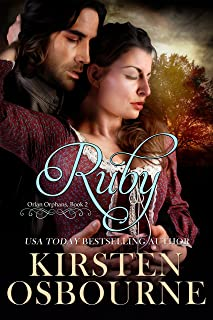 Ruby (Orlan Orphans Book 2)