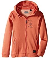O'Neill Kids - Glamour Hoodie (Little Kids/Big Kids)