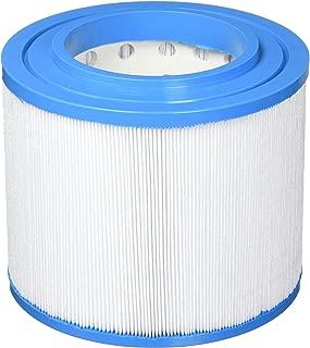 Filbur FC-3135 Antimicrobial Replacement Filter Cartridge for Select Splash Tub Pool and Spa Filters