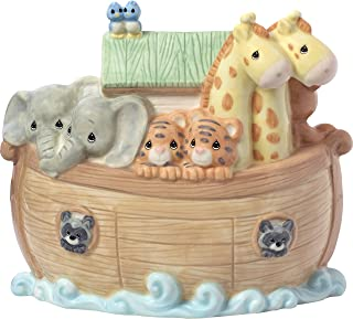 precious moments noahs ark