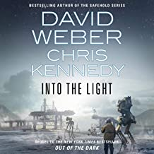 Into the Light: Out of the Dark, Book 2