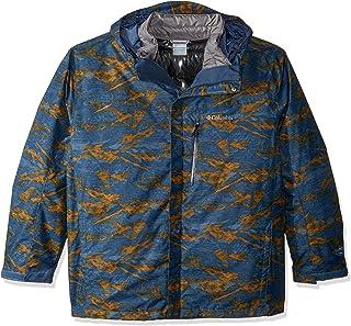 Columbia Whirlibird™ Iii Big & Tall Interchange Jacket