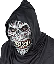 California Costume Collection - Night Fiend Ani-Motion Adult Mask