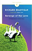 Revenge of the Lawn: Stories 1962-1970