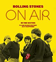 The Rolling Stones. On Air In The 60's