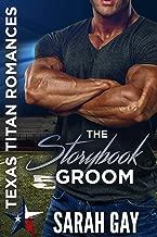 The Storybook Groom (Texas Titan Romances)