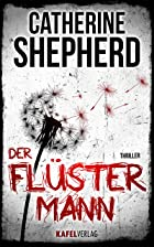 Coverbild von Der Flüstermann, von Catherine Shepherd