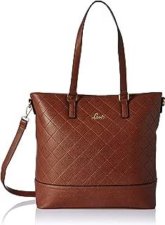 Lavie Gwynedd Women's Tote Bag  (Brown)