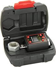 "Powerbuilt 940962 1/2"" Drive Digital Torque Adapter, 29 to 147 ft-lbs"