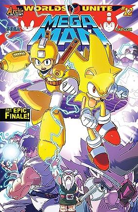Mega Man #52 (English Edition)