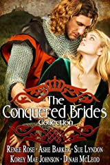 The Conquered Brides Kindle Edition