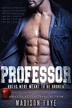 Professor: A First Time Novel